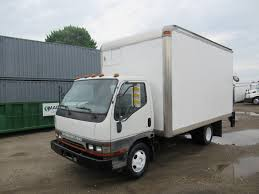 Box Trucks - Cassone Truck And Equipment Sales 2006 Gmc Savana Cutaway 16ft Box Truck 2008 Intertional Cf500 16ft Box Truck Dade City Fl Vehicle 2012 Used Isuzu Nrr 19500lb Gvwr16ft At Tri Leasing 2004 Ford E350 Econoline For Sale54l Motor69k 2018 New Hino 155 With Lift Gate Industrial Michael Bryan Auto Brokers Dealer 30998 Gmc 16 Ft Mag Trucks 2015 Ecomax Dry Van Bentley Services Eventxchange Buy And Sell Mobile Marketing Vehicles More 2014 Mitsubishi Fuso Canter Fe160
