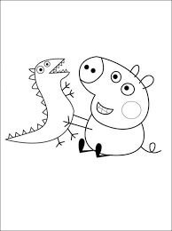 Peppa Pig George Pumpkin Stencil by The 25 Best George Pig Cake Ideas On Pinterest Peppa Pig