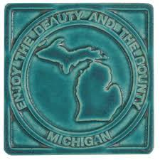 pewabic pottery michigan enjoy the beauty bounty tile detroit