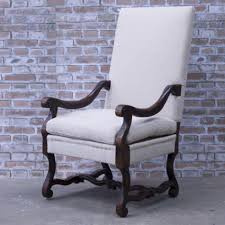 Scroll Armchair The Country Trader Melisspenfold