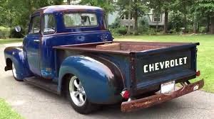 Chevy 1951 Chevy Truck 5 Window | Truck And Van