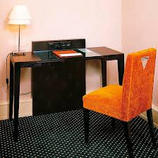 collinet sieges ash desk contemporary for hotels auteuil collinet sièges