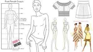 Can You Draw Well Sewing Blog