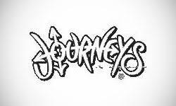 Journeys Teen Store Logo Design