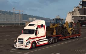 VOLVO VNL670 V1.4.3 » Modai.lt - Farming Simulator|Euro Truck ...