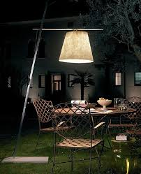 Miami F3 Outdoor Floor Lamp
