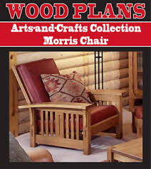 Stickley Morris Chair Free Plans by Living Room Furniture Plans