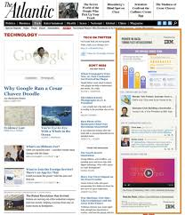 Native Advertisng Done By IBM
