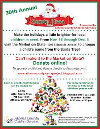 Athens Ohio Halloween 2017 by Santa Tree Info Athens County Children Services