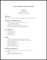 Resume Personal Qualities Example