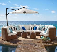 Broyhill Outdoor Patio Furniture by Modern Patio Furniture That Brings The Indoors Outside Freshome