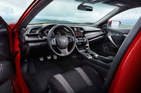 Honda Civic Si Coupe Interior Amazing Home Design Fresh To Honda