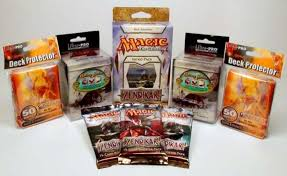 Mtg Revised Starter Deck Contents by Magic The Gathering Gaming Starter Kit Box Da Card World