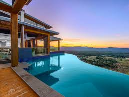 100 Dion Seminara Architecture Asian Influence In Jollys Lookout Queensland The Real Estate