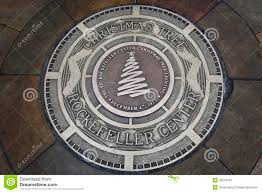 Rockefeller Plaza Christmas Tree Lighting 2017 by Plaque At The Place Of 81st Christmas Tree Lighting At Rockefeller