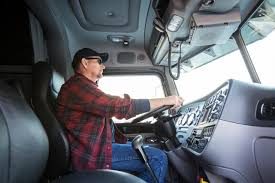100 Highest Paid Truck Drivers How Ing Went From A Great Job To A Terrible One Money