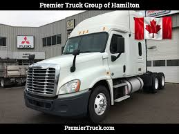 100 Semi Truck Title Loans 2012 Used Freightliner Cascadia Low Kms Heavy Spec 1 Year