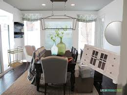 Dining Room Buffet With Mirror Decor Ideas And Showcase Design On