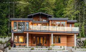 100 Design House Victoria A West Coast Contemporary Home Designed And Built By