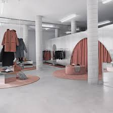 The Arrivals Opens Alien Fashion Retail Spaces In Three US Cities