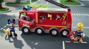 Smyths Toys -Disney Junior Mickey Mouse Emergency Fire Truck - YouTube Mattel Fisherprice Mickey Mouse X6124 Fire Engine Amazoncouk Disney Firetruck Toy Engine Truck Youtube Tonka Disney Mickey Mouse Truck 28 Motorized Clubhouse Toy Dectable Delites Mouse Clubhouse Cake For Adeles 1st Birthday Save The Day With Minnie Disneys Dalmation Dept 71pull Back Garage De Nouveau Wz Straacki Online Sports Memorabilia Auction Pristine The Melissa Dougdisney Find Offers Online And Compare Prices At Ride On Walmartcom