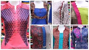 Different Types Of Kurtis Designs For Girls