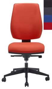 fauteuil de bureau tissu siege de bureau tissu confortable et basculant agde