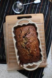 Nordic Ware Pumpkin Loaf Pan Recipe by Chocolate Chip Pumpkin Bread