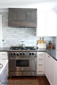 white subway backsplash tile kitchen fabulous subway tile designs