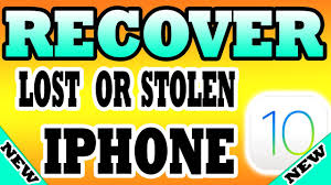 TRACK & Find Lost Stolen iPhone 2017 No PC & NO FINDMYIPHONE APP
