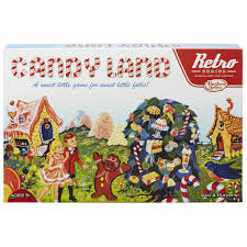 Retro Series Candy Land Board Game