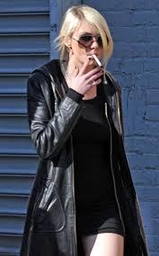 Taylor Momsen Cigarette Sassy 83 0