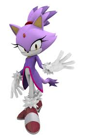 blaze the cat plush blaze the cat blaze the cat sonic boom