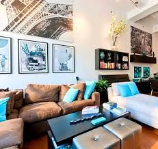 Grey And Turquoise Living Room Curtains by Apartments Astonishing Impressive Grey And Blue Living Room