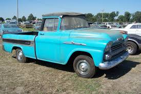 Lambrecht 1958 Chevrolet Cameo Preserves History Of Auction 1958 Chevrolet Apache Stepside Pickup 1959 Streetside Classics The Nations Trusted Cameo F1971 Houston 2015 For Sale Classiccarscom Cc888019 This Chevy Is Rusty On The Outside And Ultramodern 3100 Sale 101522 Mcg 3200 Truck With A Twinturbo Ls1 Engine Swap Depot Editorial Stock Image Of Near Woodland Hills California 91364 Chevrolet Pickup 243px 1 Customer Gallery 1955 To