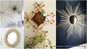 100 Bamboo Walls Ideas Infuse An Asian Vibe With DIY Wall Decor Homesthetics