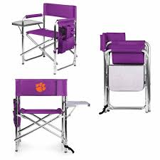Clemson Tigers Purple Sports Folding Chair Black Clemson Tigers Portable Folding Travel Table Ventura Seat Recliner Chair Buy Ncaa Realtree Camo Big Boy Game Time Teamcolored Canvas Officials Defend Policy After Praying Man Is Asked Oniva The Incredibles Sports Kids Bpack Beach Rawlings Changer Tailgate Tailgating Camping Pong Jarden Licensing Tlg8 Nfl Tennessee Titans Ebay