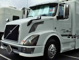 2012 Volvo Available In Richard Baulos' Retirement Sale