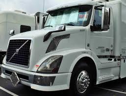 100 Expediter Trucks 2012 Volvo Available In Richard Baulos Retirement Sale