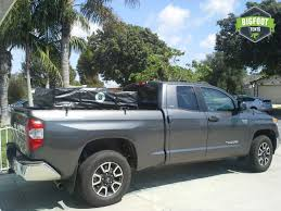 2015 Toyota Tundra With A Bigfoot Roof Top Tent Mounted On A Yakima ... Yakima Bedrock Rack Guy 2015 Toyota Tundra With A Bigfoot Roof Top Tent Mounted On How To Build A Canoe For Pickup Truck Homemade Kayak Bed Pvc Kmt5379 Pace Edwards Ultra Groove Metal Tonneau Cover Bike On Dodge Ram Thomas B Of Flickr Best Resource System Nissan Frontier Forum Longarm Extender Everything Outdoorsman 300 Full Size Rackpair 8001137 Truckdomeus The Proprietary 8001149 Longarm