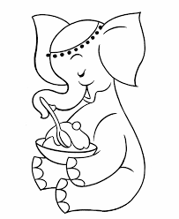 Vibrant Ideas Large Coloring Pages For Kids