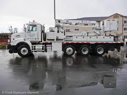 100 Truck Specialties Bridge Access Western Star 4800SB AaronK Flickr