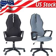 Details About TREXM High Back Racing Style Computer Gaming Chair Mesh  Fabric Task Armchair 5 Best Gaming Chairs For The Serious Gamer Desino Chair Racing Style Home Office Ergonomic Swivel Rolling Computer With Headrest And Adjustable Lumbar Support White Bestmassage Pc Desk Arms Modern For Back Pain 360 Degree Rotation Wheels Height Recliner Budget Rlgear Every Shop Here Details About Seat High Pu Leather Designs Protector Viscologic Liberty Eertainment Video Game Backrest Adjustment Pillows Ewin Flash Xl Size Series Secretlab Are Rolling Out Their 20 Gaming Chairs