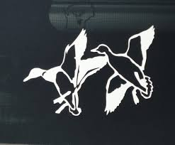 100 Hunting Decals For Trucks 41 Walls Preview On Blank Off White Wall Taupe