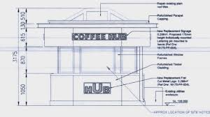 A Request For Permission To Install New Branding In Fret Metal At The Ballsbridge Kiosk Site