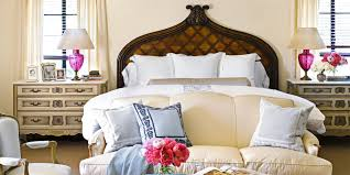 Sleepys Landry Headboard by How To Create A Worldly Motif With Neutrals