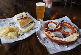 Brunch In Bed Stuy by Your New Local Watering Hole In Bed Stuy U2013 The Wilky Food U0027n