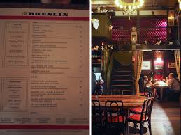 nyc the breslin michelin rated english pub food shelly in real