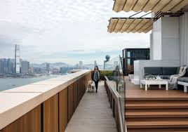 100 Hong Kong Penthouse Contemporary Luxury And Cinematic Views In A