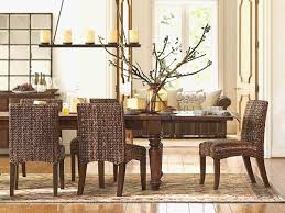 Craigslist Dining Room Furniture Lovely Creative Mesmerizing Sumner Extending Table Pottery Barn